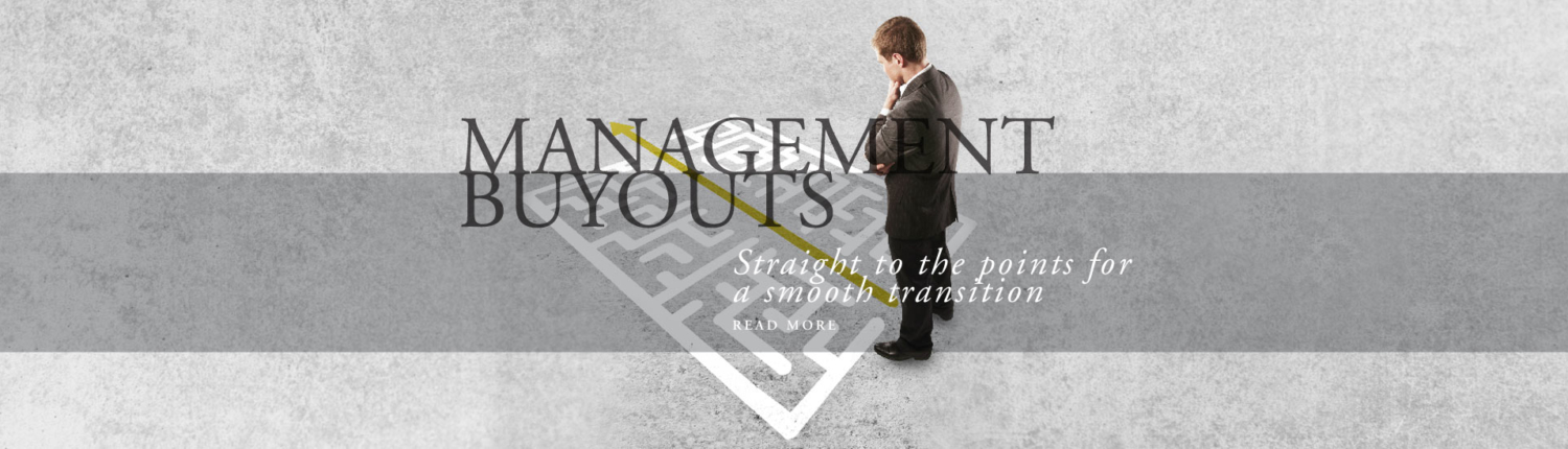 F&M Management Ltd. - Management Buyouts